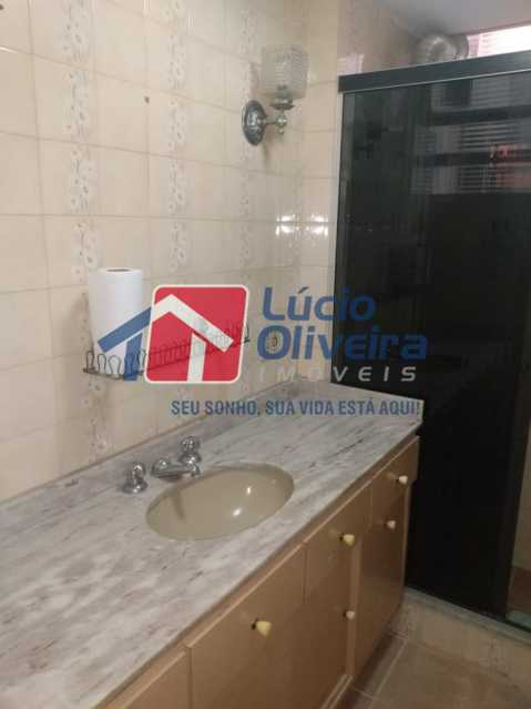 ft9 - Apartamento à venda Rua Siqueira Campos,Copacabana, Rio de Janeiro - R$ 595.000 - VPAP21612 - 9
