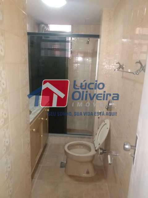ft10 - Apartamento à venda Rua Siqueira Campos,Copacabana, Rio de Janeiro - R$ 595.000 - VPAP21612 - 10
