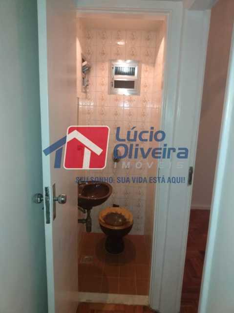 ft17 - Apartamento à venda Rua Siqueira Campos,Copacabana, Rio de Janeiro - R$ 595.000 - VPAP21612 - 14