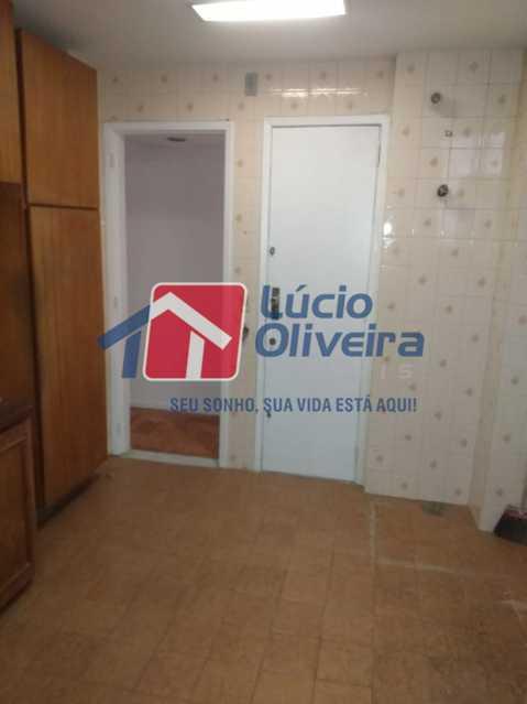 ft19 - Apartamento à venda Rua Siqueira Campos,Copacabana, Rio de Janeiro - R$ 595.000 - VPAP21612 - 15