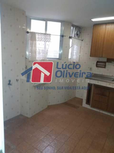 ft20 - Apartamento à venda Rua Siqueira Campos,Copacabana, Rio de Janeiro - R$ 595.000 - VPAP21612 - 16