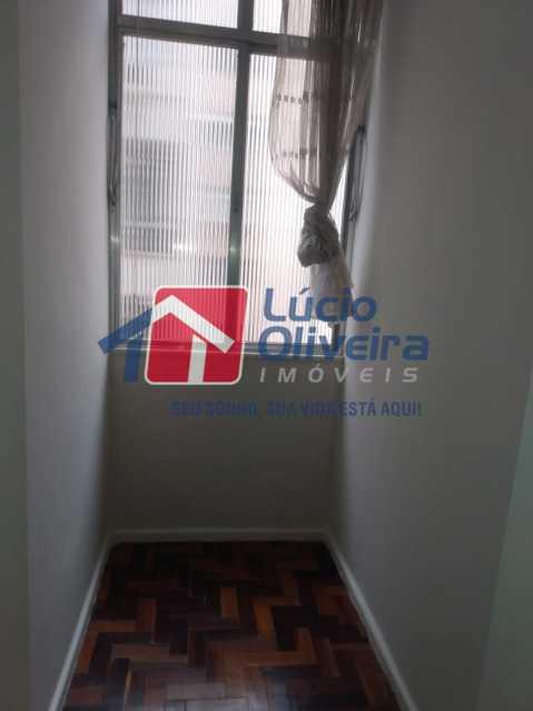 tf13 - Apartamento à venda Rua Siqueira Campos,Copacabana, Rio de Janeiro - R$ 595.000 - VPAP21612 - 17