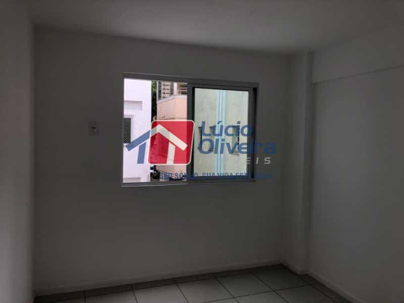 02- Sala - Apartamento à venda Avenida Engenheiro Richard,Grajaú, Rio de Janeiro - R$ 550.000 - VPAP21615 - 3