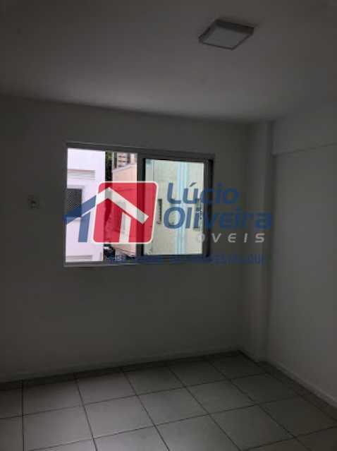 04- Quarto C. - Apartamento à venda Avenida Engenheiro Richard,Grajaú, Rio de Janeiro - R$ 550.000 - VPAP21615 - 5