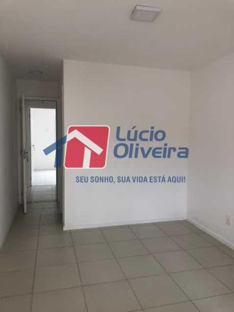 07- Quarto C. - Apartamento à venda Avenida Engenheiro Richard,Grajaú, Rio de Janeiro - R$ 550.000 - VPAP21615 - 8
