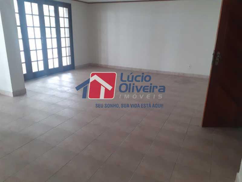 07- Salão de Festa - Apartamento à venda Rua Araújo Leitão,Engenho Novo, Rio de Janeiro - R$ 230.000 - VPAP21616 - 8