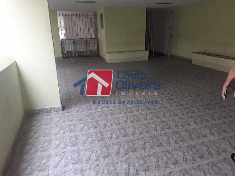 09- Play - Apartamento à venda Rua Araújo Leitão,Engenho Novo, Rio de Janeiro - R$ 230.000 - VPAP21616 - 10
