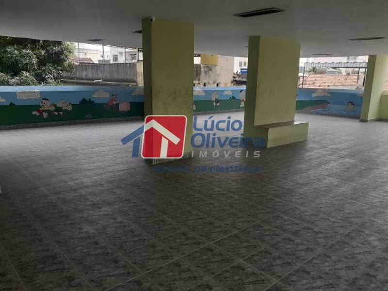 11- Play - Apartamento à venda Rua Araújo Leitão,Engenho Novo, Rio de Janeiro - R$ 230.000 - VPAP21616 - 12