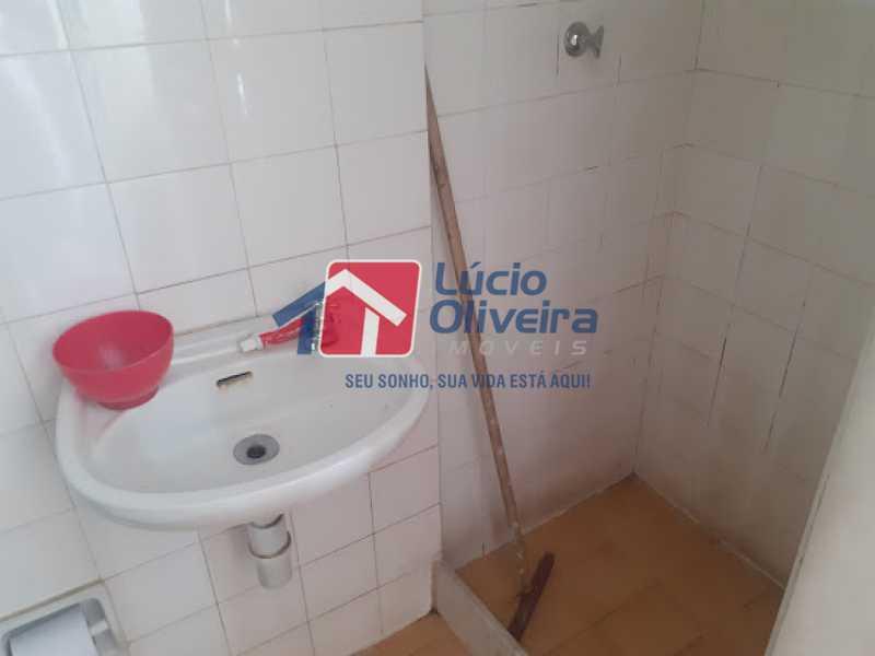 28- BH Social - Apartamento à venda Rua Araújo Leitão,Engenho Novo, Rio de Janeiro - R$ 230.000 - VPAP21616 - 29