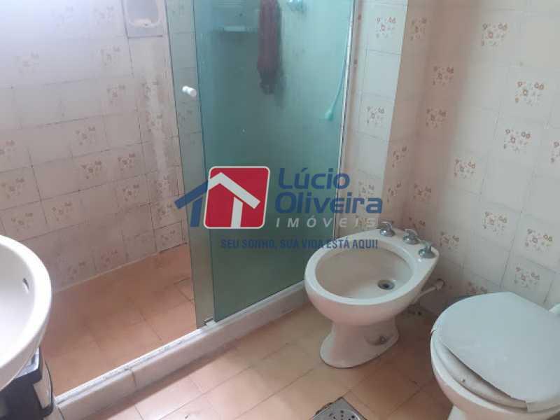 29- BH social - Apartamento à venda Rua Araújo Leitão,Engenho Novo, Rio de Janeiro - R$ 230.000 - VPAP21616 - 30