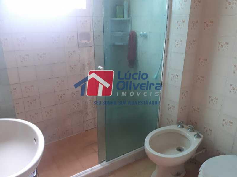 30- BH social - Apartamento à venda Rua Araújo Leitão,Engenho Novo, Rio de Janeiro - R$ 230.000 - VPAP21616 - 31