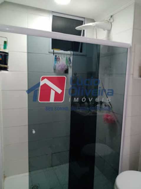 07- Bh Social - Apartamento à venda Rua Leopoldino Bastos,Engenho Novo, Rio de Janeiro - R$ 200.000 - VPAP21617 - 8