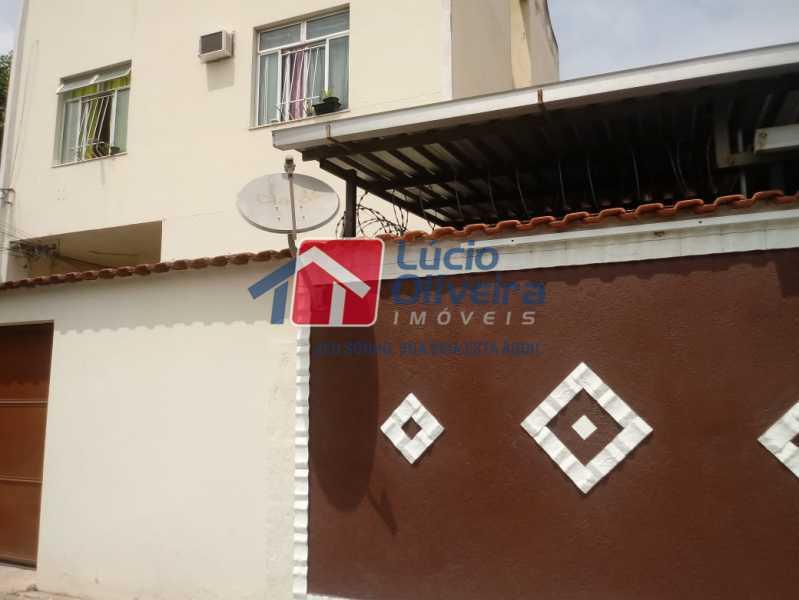 01 - Apartamento à venda Rua Caiçara,Irajá, Rio de Janeiro - R$ 290.000 - VPAP21619 - 1