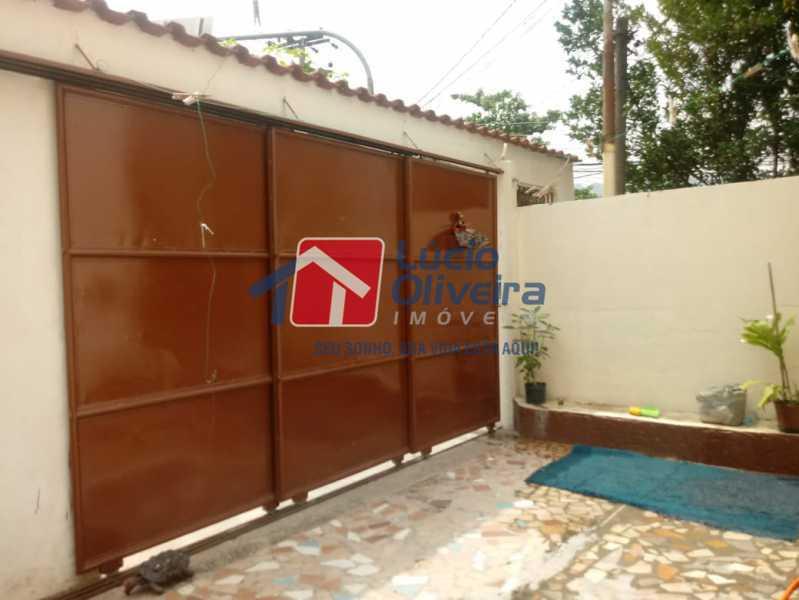 02 - Apartamento à venda Rua Caiçara,Irajá, Rio de Janeiro - R$ 290.000 - VPAP21619 - 3