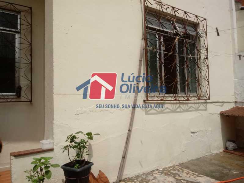 04 - Apartamento à venda Rua Caiçara,Irajá, Rio de Janeiro - R$ 290.000 - VPAP21619 - 5