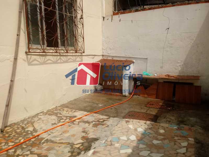 03 - Apartamento à venda Rua Caiçara,Irajá, Rio de Janeiro - R$ 290.000 - VPAP21619 - 4