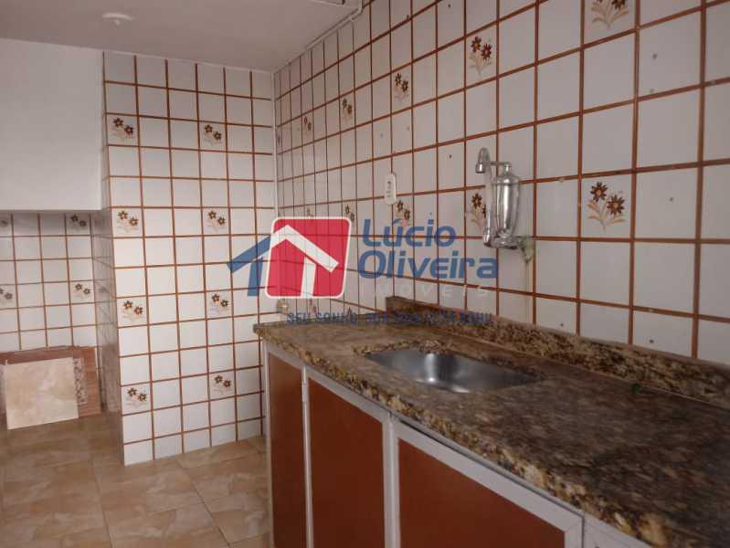 16 - Apartamento à venda Rua Caiçara,Irajá, Rio de Janeiro - R$ 290.000 - VPAP21619 - 17