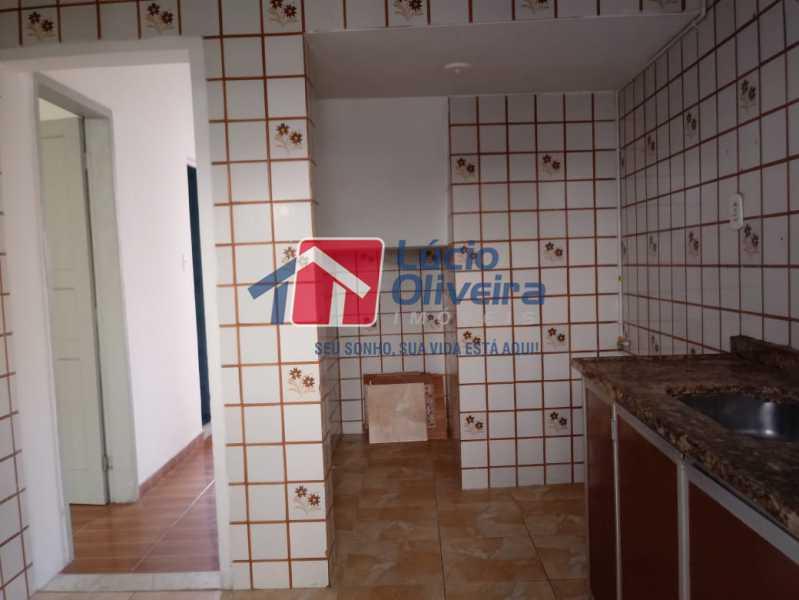 17 - Apartamento à venda Rua Caiçara,Irajá, Rio de Janeiro - R$ 290.000 - VPAP21619 - 18