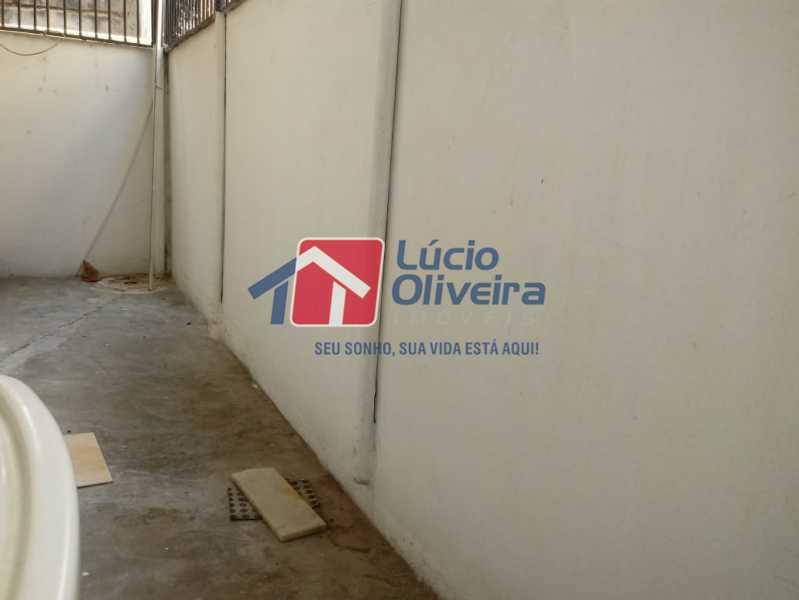 21 - Apartamento à venda Rua Caiçara,Irajá, Rio de Janeiro - R$ 290.000 - VPAP21619 - 22
