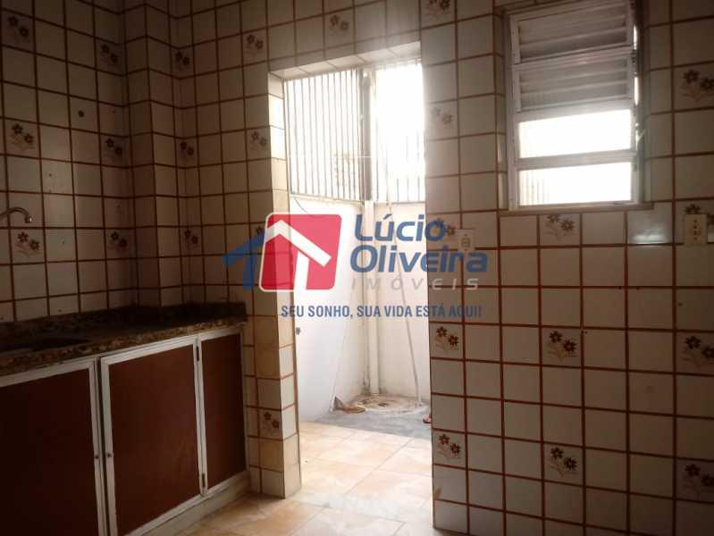 18 - Apartamento à venda Rua Caiçara,Irajá, Rio de Janeiro - R$ 290.000 - VPAP21619 - 19
