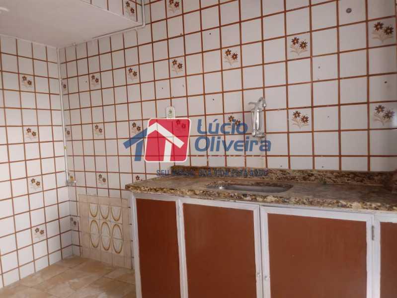 19 - Apartamento à venda Rua Caiçara,Irajá, Rio de Janeiro - R$ 290.000 - VPAP21619 - 20