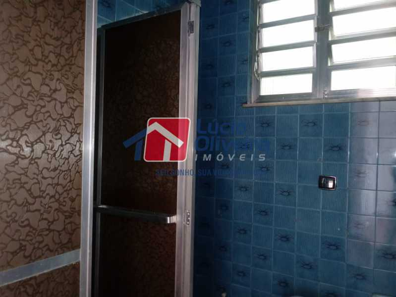 15 - Apartamento à venda Rua Caiçara,Irajá, Rio de Janeiro - R$ 290.000 - VPAP21619 - 16
