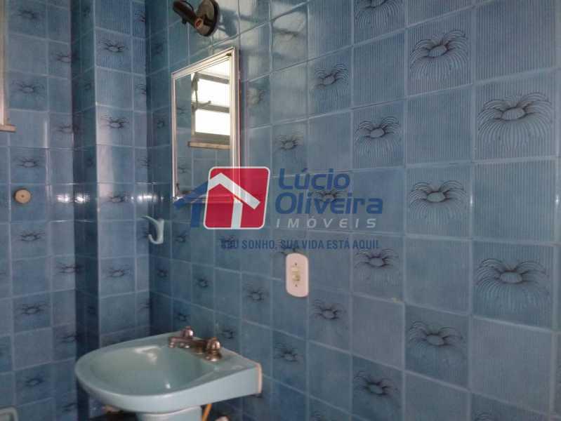 14 - Apartamento à venda Rua Caiçara,Irajá, Rio de Janeiro - R$ 290.000 - VPAP21619 - 15