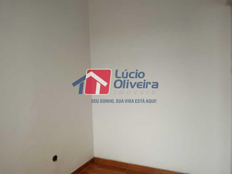 08 - Apartamento à venda Rua Caiçara,Irajá, Rio de Janeiro - R$ 290.000 - VPAP21619 - 9