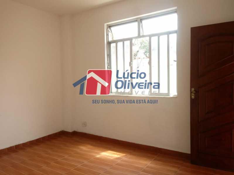 05 - Apartamento à venda Rua Caiçara,Irajá, Rio de Janeiro - R$ 290.000 - VPAP21619 - 6