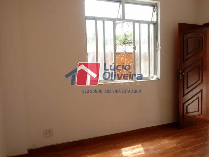 06 - Apartamento à venda Rua Caiçara,Irajá, Rio de Janeiro - R$ 290.000 - VPAP21619 - 7