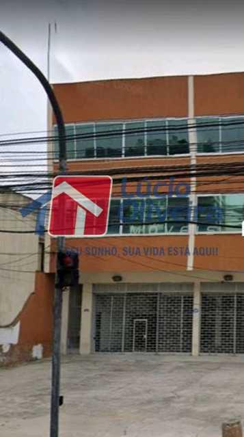 6-Parqueamento frente - Prédio 2200m² à venda Méier, Rio de Janeiro - R$ 7.500.000 - VPPR00003 - 7