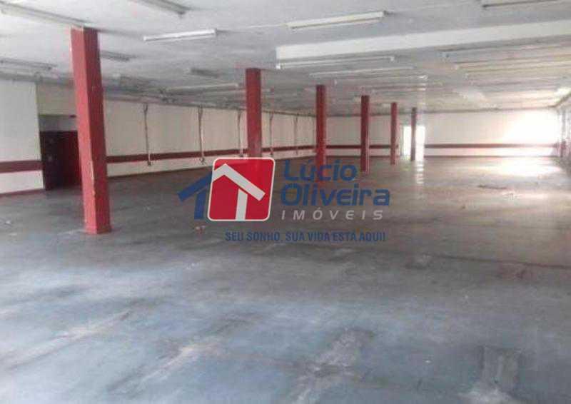 7-Salão aberto - Prédio 2200m² à venda Méier, Rio de Janeiro - R$ 7.500.000 - VPPR00003 - 8