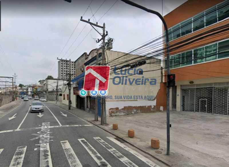 12-Vista Rua - Prédio 2200m² à venda Méier, Rio de Janeiro - R$ 7.500.000 - VPPR00003 - 13