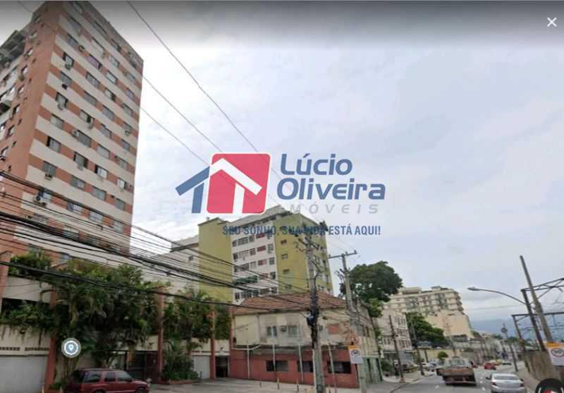 13-Vista Rrua 2 - Prédio 2200m² à venda Méier, Rio de Janeiro - R$ 7.500.000 - VPPR00003 - 14