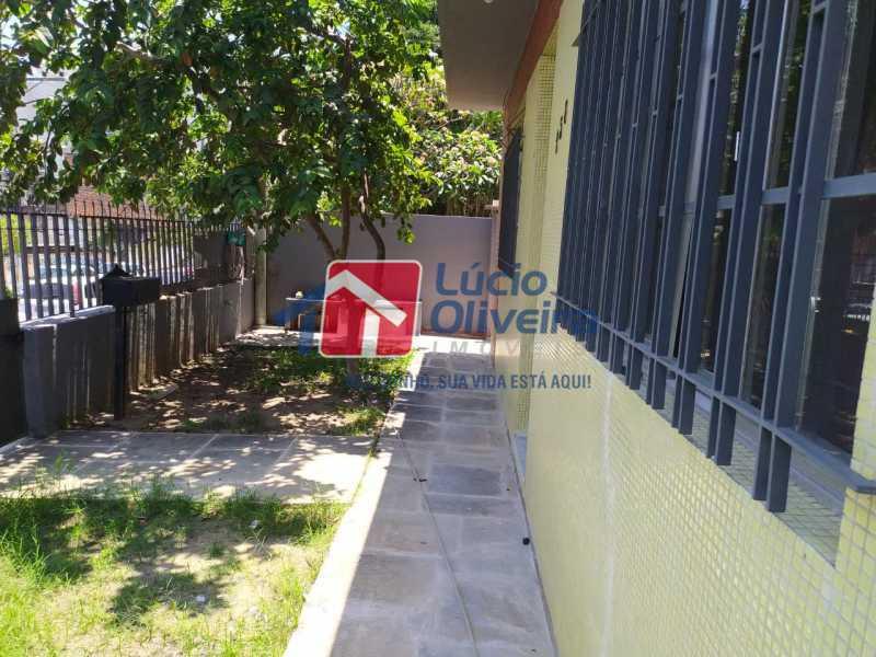 10-Casa 1.. - Casa à venda Rua Marins Loureiro,Vila da Penha, Rio de Janeiro - R$ 1.600.000 - VPCA40070 - 12