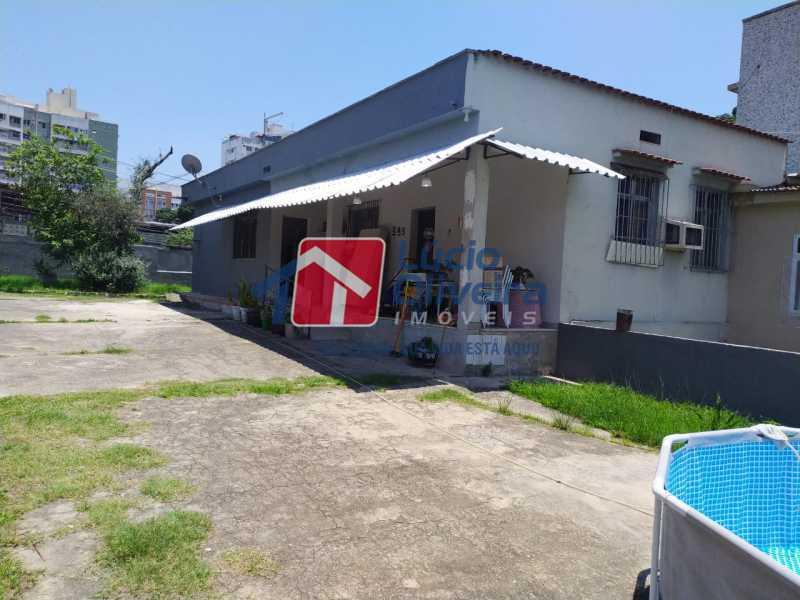 11-Casa 2.. - Casa à venda Rua Marins Loureiro,Vila da Penha, Rio de Janeiro - R$ 1.600.000 - VPCA40070 - 14