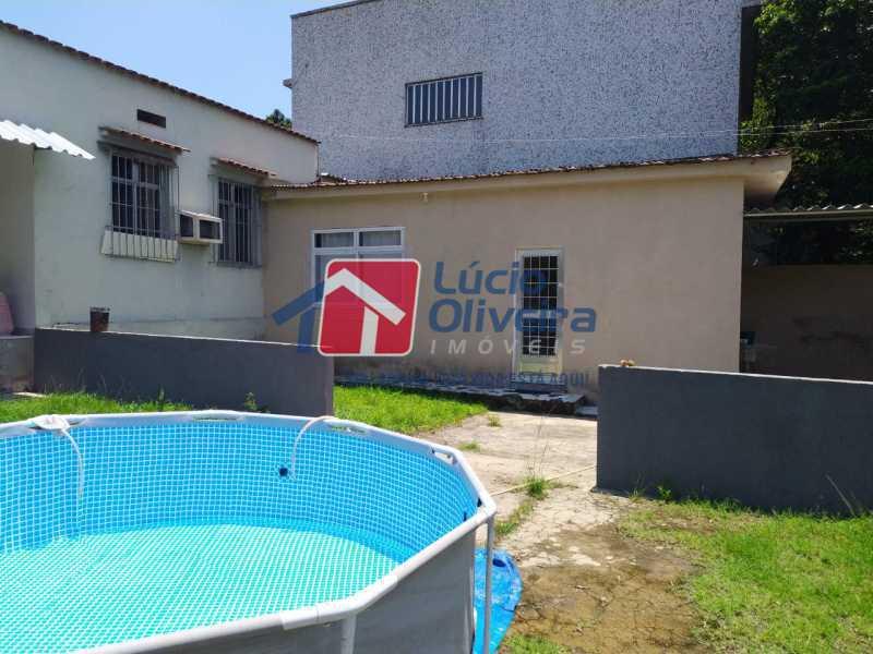12-Casa 3.. - Casa à venda Rua Marins Loureiro,Vila da Penha, Rio de Janeiro - R$ 1.600.000 - VPCA40070 - 15