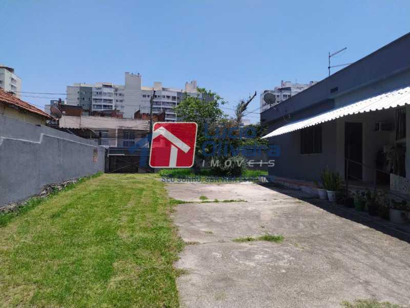 14-Terreno.. - Casa à venda Rua Marins Loureiro,Vila da Penha, Rio de Janeiro - R$ 1.600.000 - VPCA40070 - 17