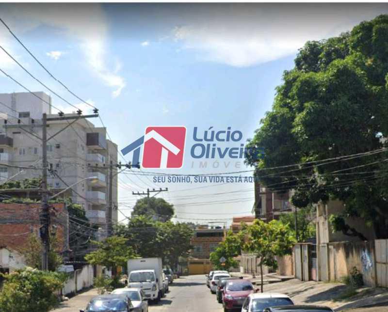 16- Vista Rua Now - Casa à venda Rua Marins Loureiro,Vila da Penha, Rio de Janeiro - R$ 1.600.000 - VPCA40070 - 19