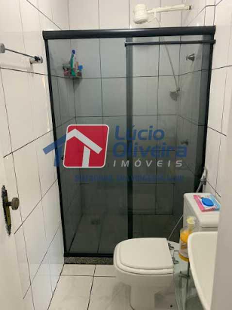 10- BH S. - Apartamento à venda Rua Conselheiro Ferraz,Lins de Vasconcelos, Rio de Janeiro - R$ 295.000 - VPAP21623 - 11
