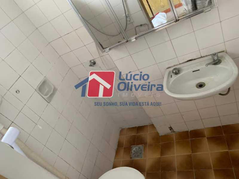 14- BH Empreg. - Apartamento à venda Rua Conselheiro Ferraz,Lins de Vasconcelos, Rio de Janeiro - R$ 295.000 - VPAP21623 - 15