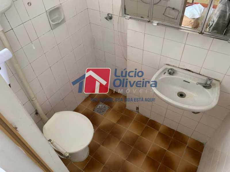 15- BH Empreg. - Apartamento à venda Rua Conselheiro Ferraz,Lins de Vasconcelos, Rio de Janeiro - R$ 295.000 - VPAP21623 - 16