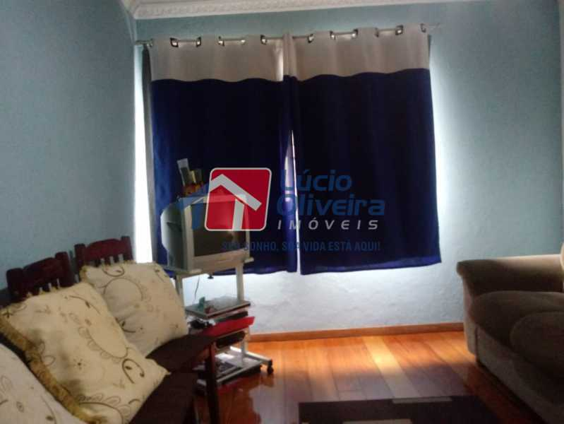 02 - Apartamento à venda Avenida Monsenhor Félix,Irajá, Rio de Janeiro - R$ 210.000 - VPAP21625 - 3