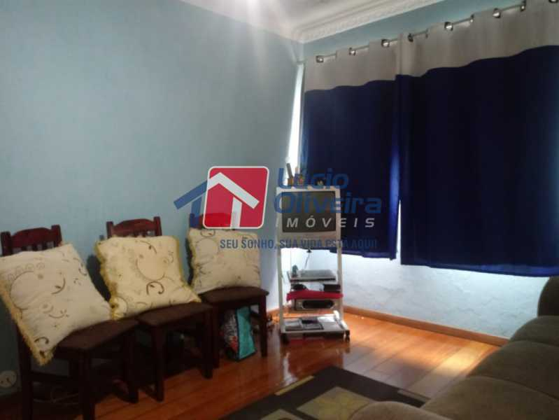 03 - Apartamento à venda Avenida Monsenhor Félix,Irajá, Rio de Janeiro - R$ 210.000 - VPAP21625 - 4