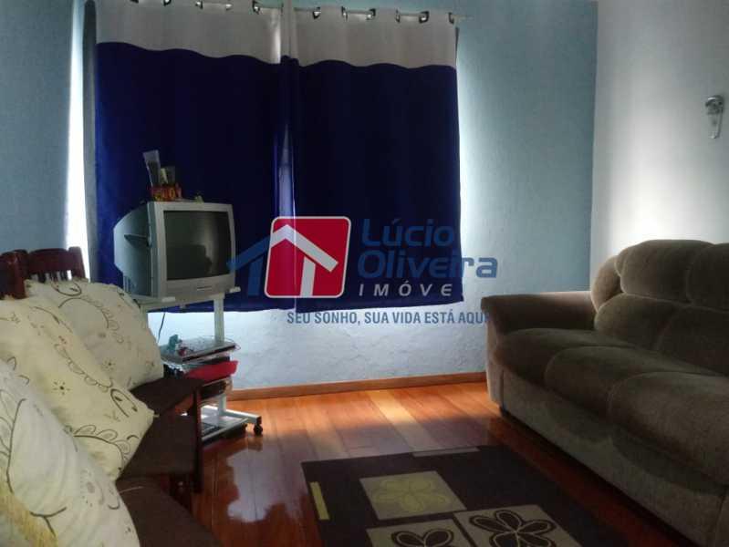 04 - Apartamento à venda Avenida Monsenhor Félix,Irajá, Rio de Janeiro - R$ 210.000 - VPAP21625 - 5