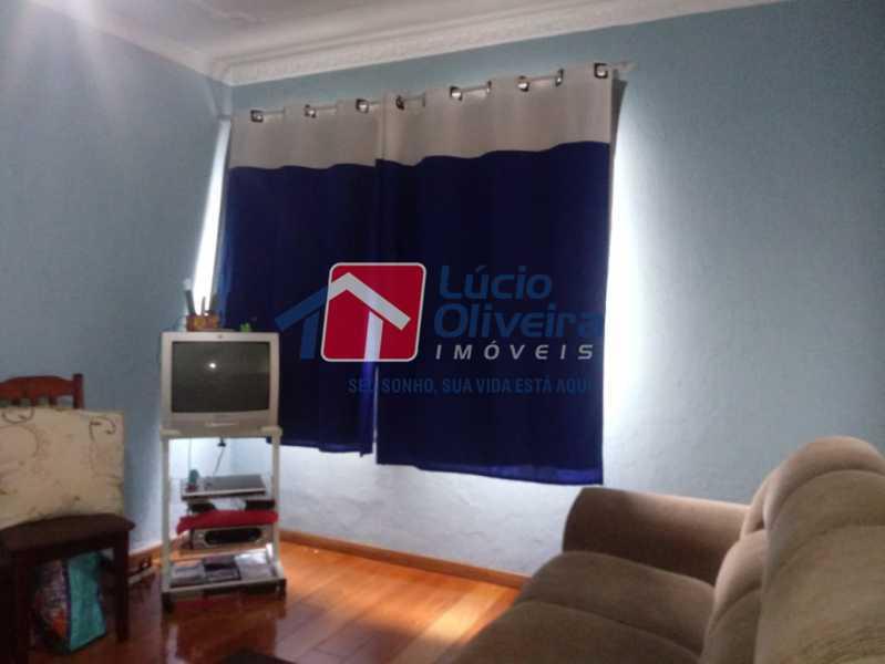 05 - Apartamento à venda Avenida Monsenhor Félix,Irajá, Rio de Janeiro - R$ 210.000 - VPAP21625 - 6