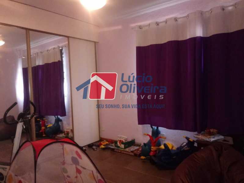 07 - Apartamento à venda Avenida Monsenhor Félix,Irajá, Rio de Janeiro - R$ 210.000 - VPAP21625 - 8