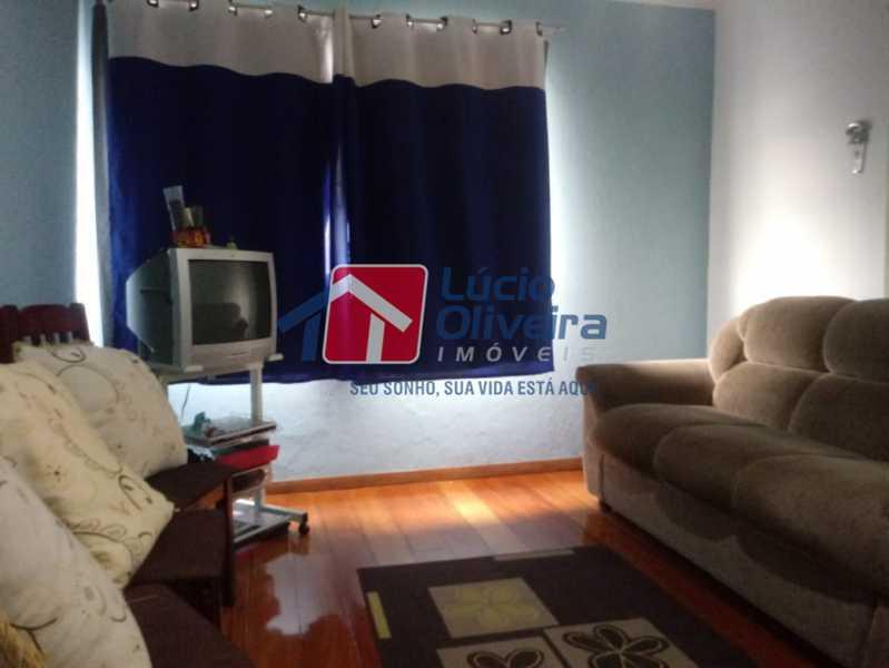 06 - Apartamento à venda Avenida Monsenhor Félix,Irajá, Rio de Janeiro - R$ 210.000 - VPAP21625 - 7