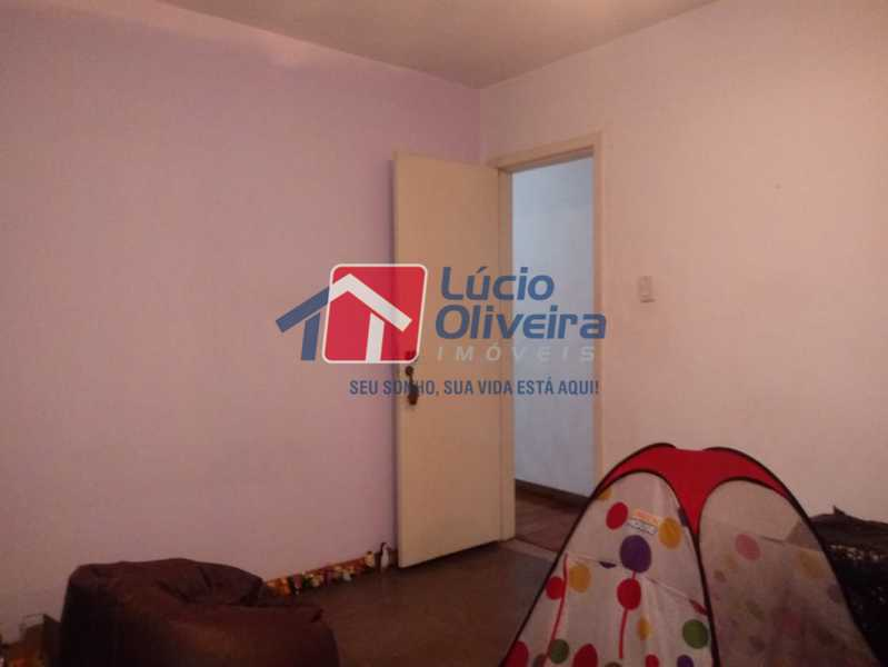 10 - Apartamento à venda Avenida Monsenhor Félix,Irajá, Rio de Janeiro - R$ 210.000 - VPAP21625 - 11