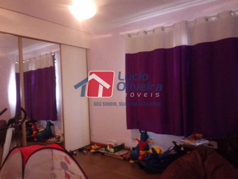 09 - Apartamento à venda Avenida Monsenhor Félix,Irajá, Rio de Janeiro - R$ 210.000 - VPAP21625 - 10